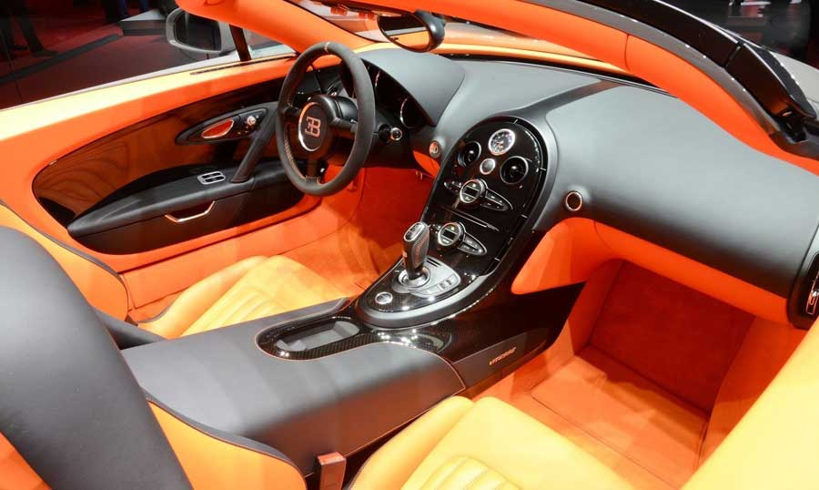 bugatti veyron 16 4 grand sport vitesse akt. Black Bedroom Furniture Sets. Home Design Ideas