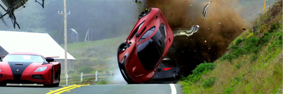 Need For Speed The Movie - Official Trailer