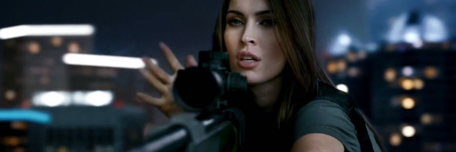 "Call Of Duty: Ghosts Live Action Trailer – ""Epic Night Out"""
