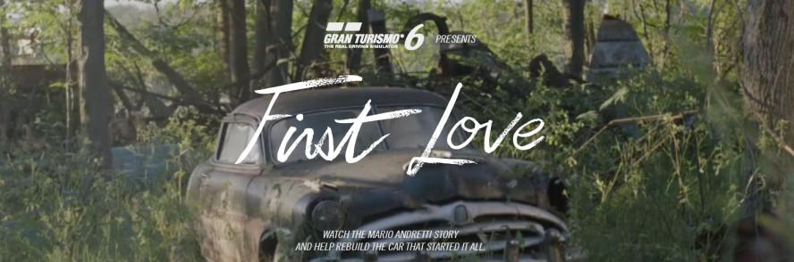 Gran Turismo 6 - First Love